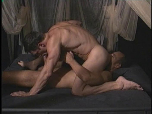 A Love Story (1997) - Anthony Gallo, Jackson Phillips, Kurt Stefano Gay Retro