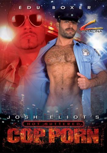 Hot Buttered Cop Porn - Edu Boxer, Marcos Pirelli, Nick Capra Gay Retro