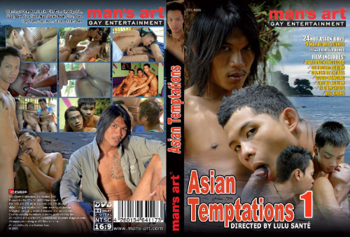 Asian Temptations Part 1 Gay Movies