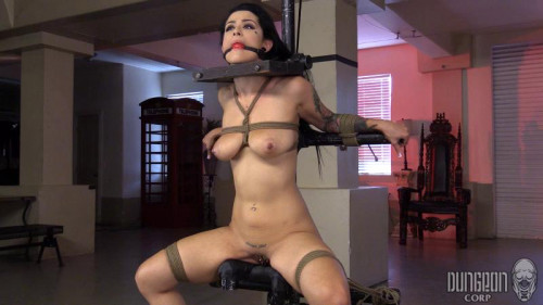 Feminized male Succubus In Tying part ASS TO MOUTH
