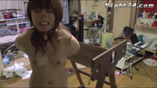 Best Asian BDSM from Night24 vol 192 Asians BDSM