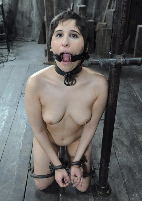 Body Prison for my Slave