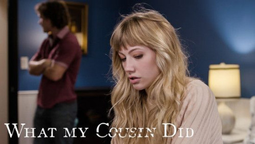 Ivy Wolfe - What My Cousin Did FullHD 1080p Teens