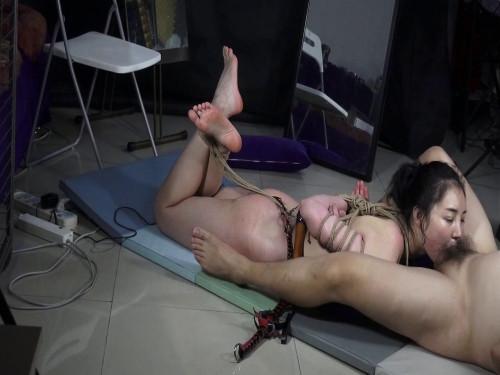 Zhong Hua Yi Xiao - Chinese restraint bondage episodes, Part 5