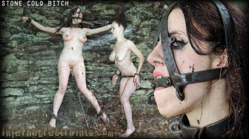 Iona Grace - Stone Cold Bitch