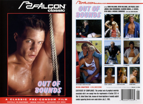 Out Of Bounds Gay Retro