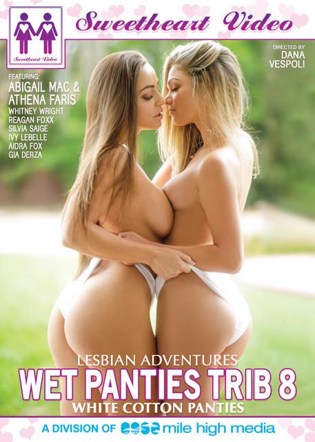 Lesbian Adventures Wet Panties Trib Part 8 Lesbian