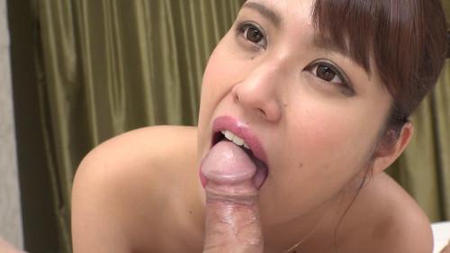 Mio Katsuki Blowjob