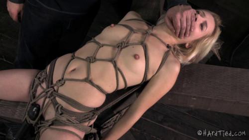Odette Delacroix Under Control BDSM