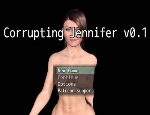 Corrupting Jennifer