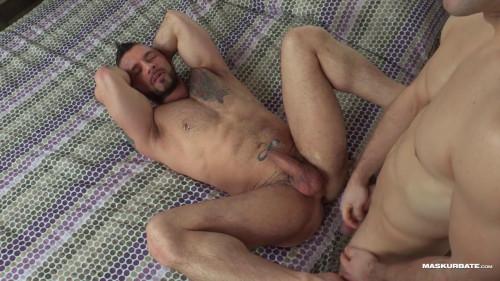 Manuel Deboxer, Gabriel Clark Gay Clips