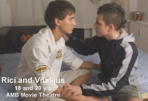 Rici&Vitalijus