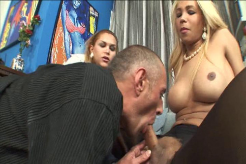 The 2 bigcocked blondes