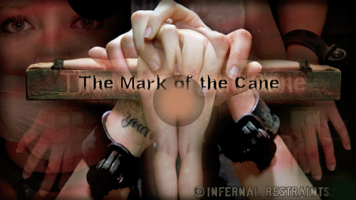 Sep 20, 2013 - The Mark of the Cane