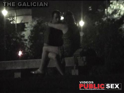 The Galician Night Part 50 Hidden camera