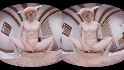 VirtualRealGay - The thief Gay 3D stereo