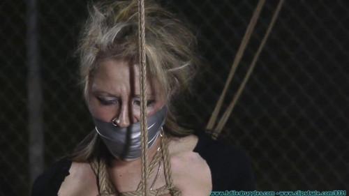 Gag Interrogation for Adara - Part 3