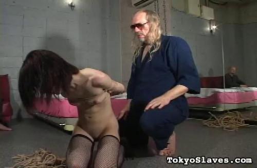 Tokyo Slaves Part 2 Asians BDSM