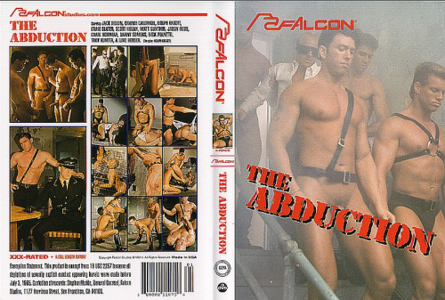 The Abduction vol.1 Gay Movie