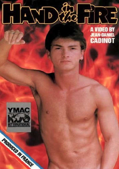 Hand In The Fire (1988) Gay Retro