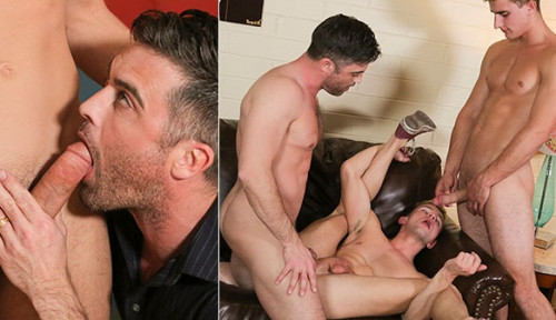 Family Dick - A Special Place in 's Heart Ch 4 (1080p) Gays