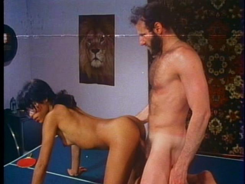 Business As Usual Vintage Porn
