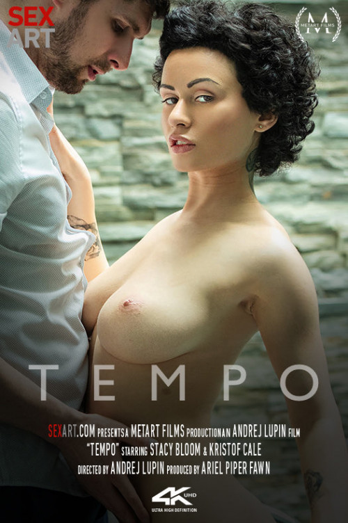 Stacy Bloom - Tempo (2019)