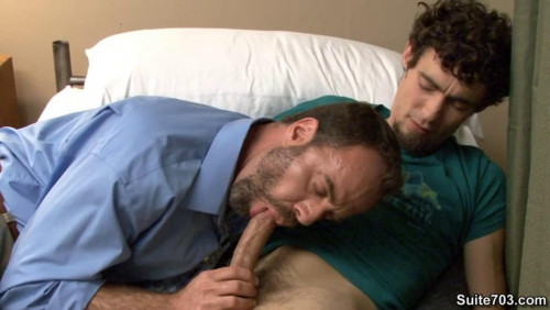 Hot Fucking of Dodger Wolf & Keith Hunter 720p