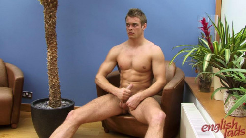 Fully equipped body guard! - Troy Wallis Gay Solo