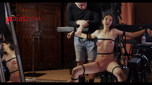 One Fate For Two Girls – Jasmine – Part 1
