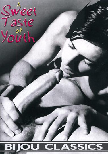 A Sweet Taste Of Youth Gay Retro