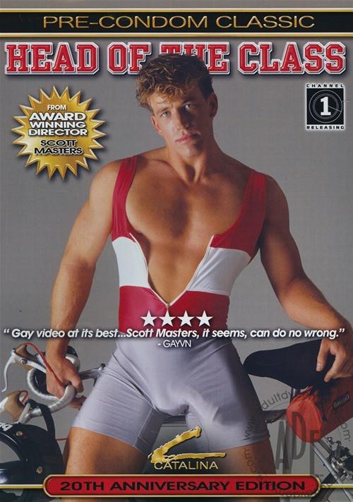 Head Of The Class (1988) - Scott Masters Gay Retro