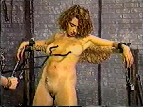 Slaves classic BDSM