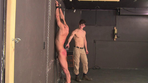 Scarred Neill Ep. 4 Gay BDSM