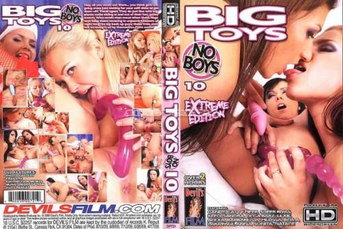 Big Toys No Boys Part 10 Lesbian
