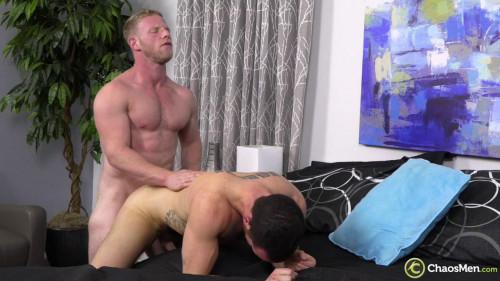 Aidan Anthony & Sebastian Long Raw