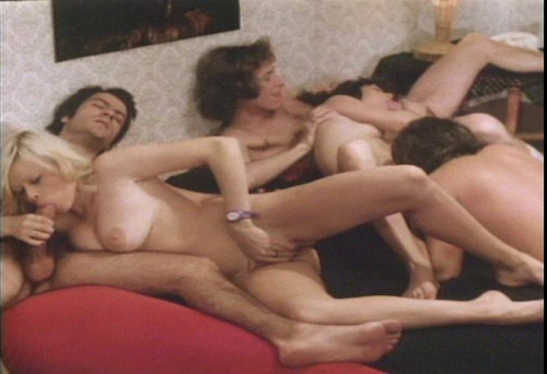 Bangkok Connection Vintage Porn