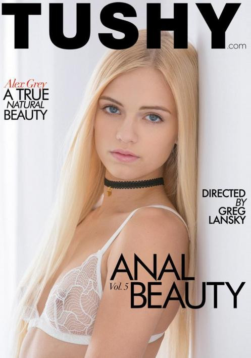 Anal Beauty #5 Full-length Porn Movies