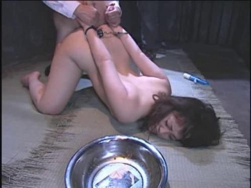 Slave island Chapter 2 Torture named pregnancy - SD 480p Asians BDSM