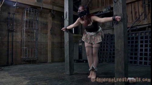 Maggie Mead Moaning Maggie - Extreme, Bondage, Caning BDSM