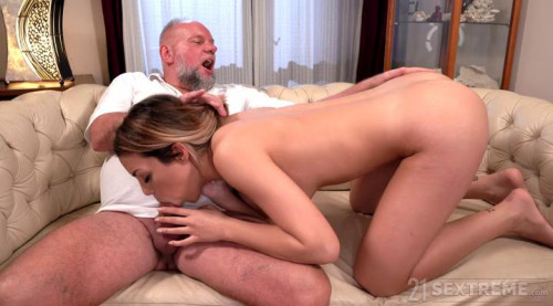 Bianca Booty - Not Like That Old and Young