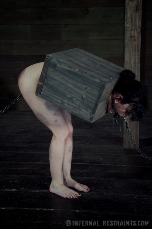IR - Queen of Pain 2 - Elise Graves - Mar 1, 2013