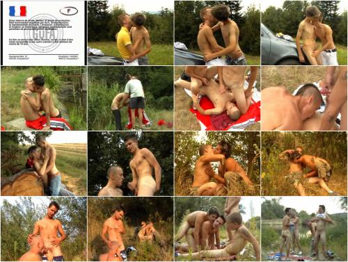Sperm Kidz Gay Movie