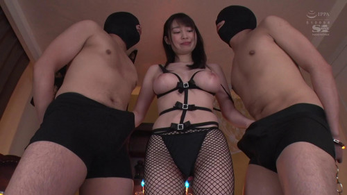 Reverse Slut Who Makes A Man Who Can Not Move Continuously Ejaculate