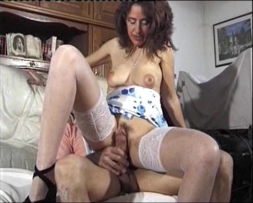 Ma and pa love anal MILF Sex