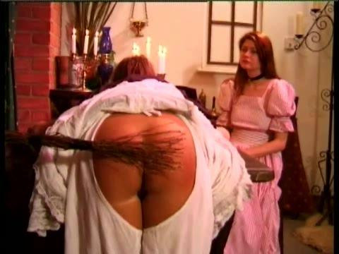 Alice & The Maid BDSM