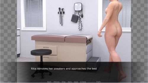 General Practitioner Porn games