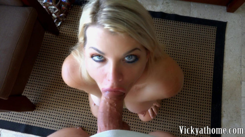 Vicky Vette - A Milf In Mexico Part 2