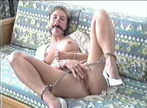 Swedish Erotic Bondage