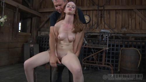 Hazel BDSM